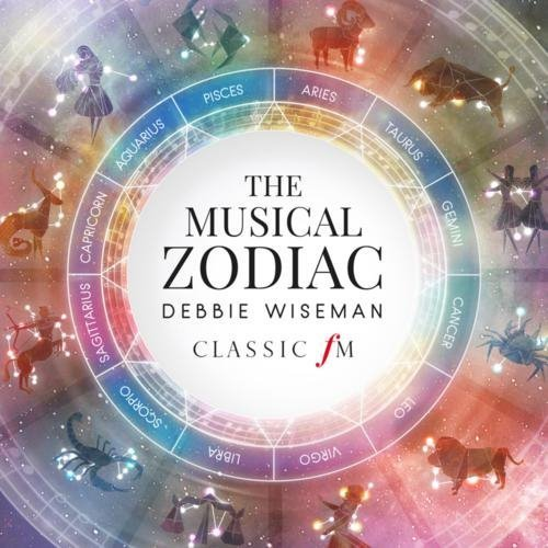 Debbie Wiseman & The National Symphony Orchestra - The Musical Zodiac (2016)
