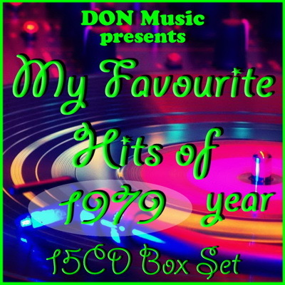 My Favourite Hits of 1979