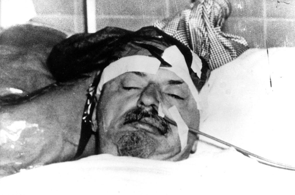 Операция «Утка» — устранение Троцкого