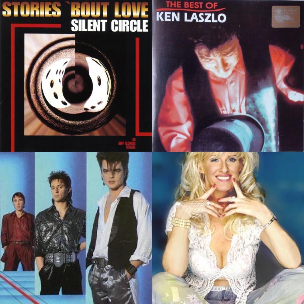 Слушать радиорама диско 80-90